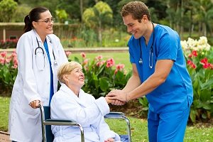 nursing essay sample