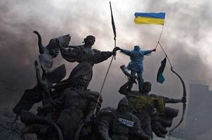 civil war in ukraine
